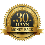 Image of 30-Days Money Back Guarantee
