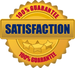 Image of 100% Quality Guarantee