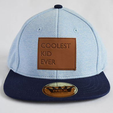 Coolest Kid Ever - Trucker Cap