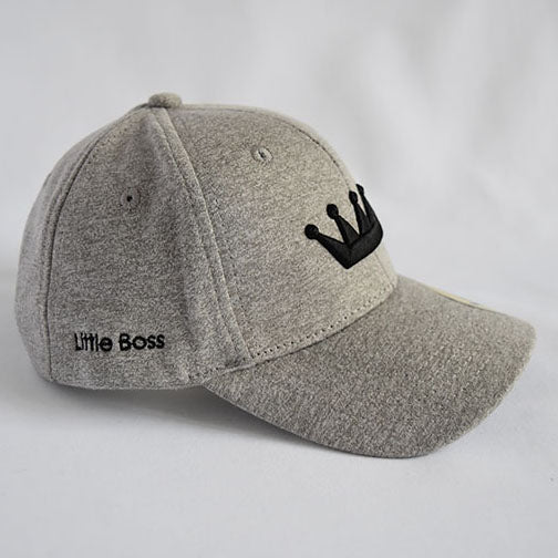 Little Boss - Baseball Cap