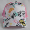Queen Bee - Trucker Cap