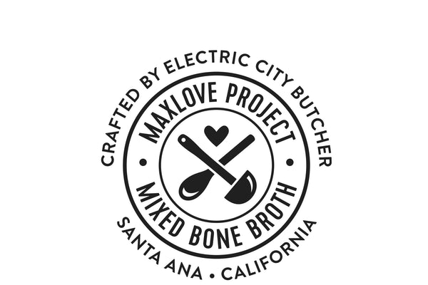 Max Love Bone Broth