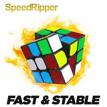 Load image into Gallery viewer, Creativeline SpeedRipper Speed Cube - 3x3