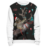 Epic Sloth Sweater