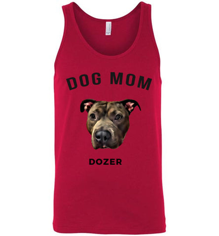 Dog Mom Dozer