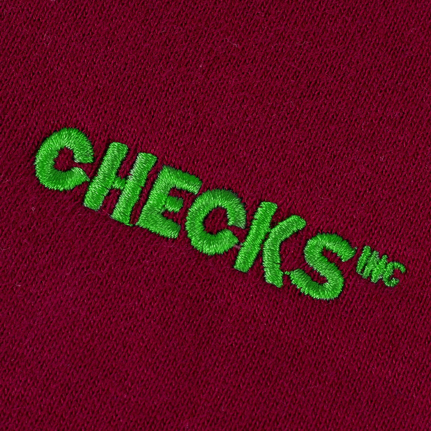 Load image into Gallery viewer, Classic Mini Sweatshirt Burgundy
