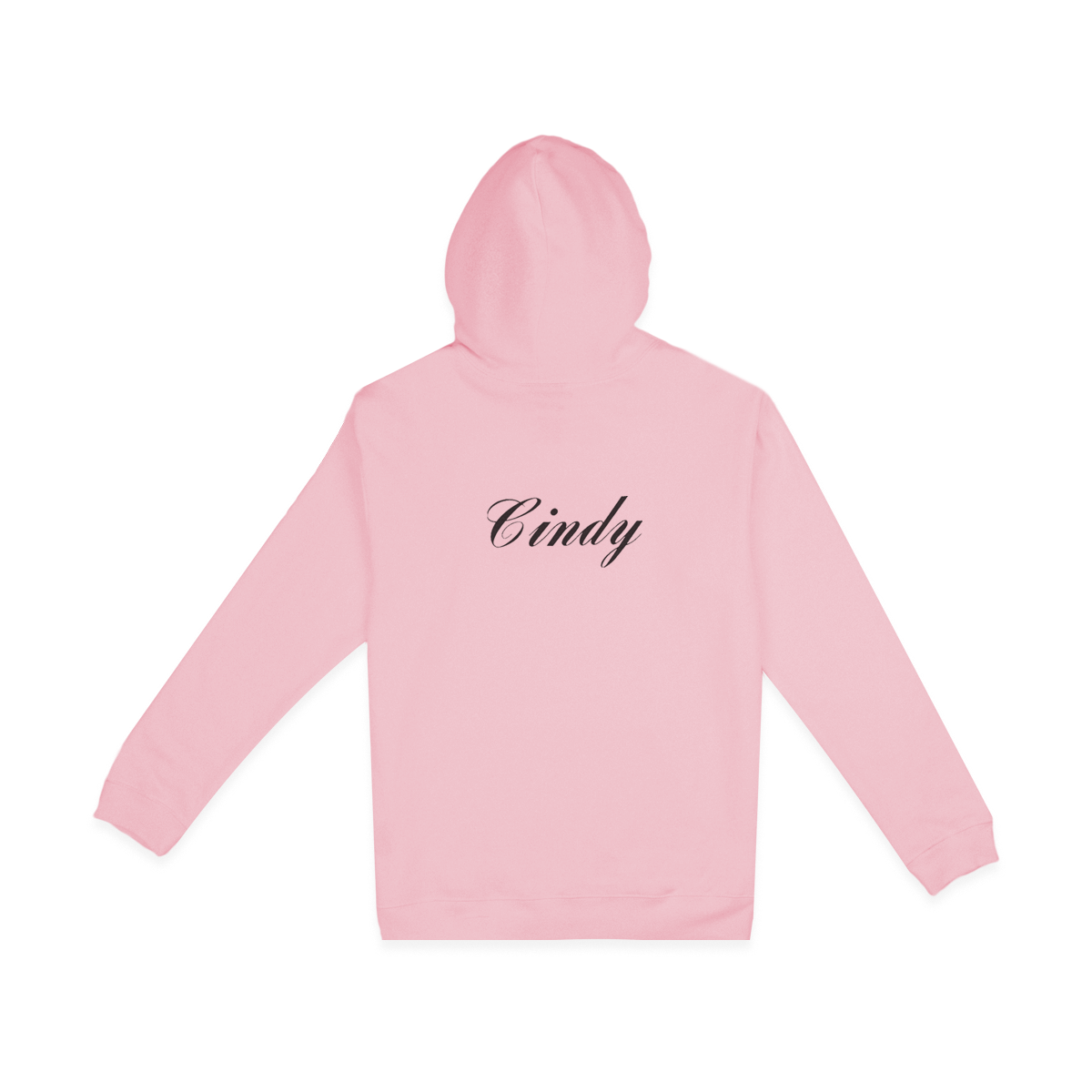Load image into Gallery viewer, Cindy Hoodie Pink | CHECKS DOWNTOWN