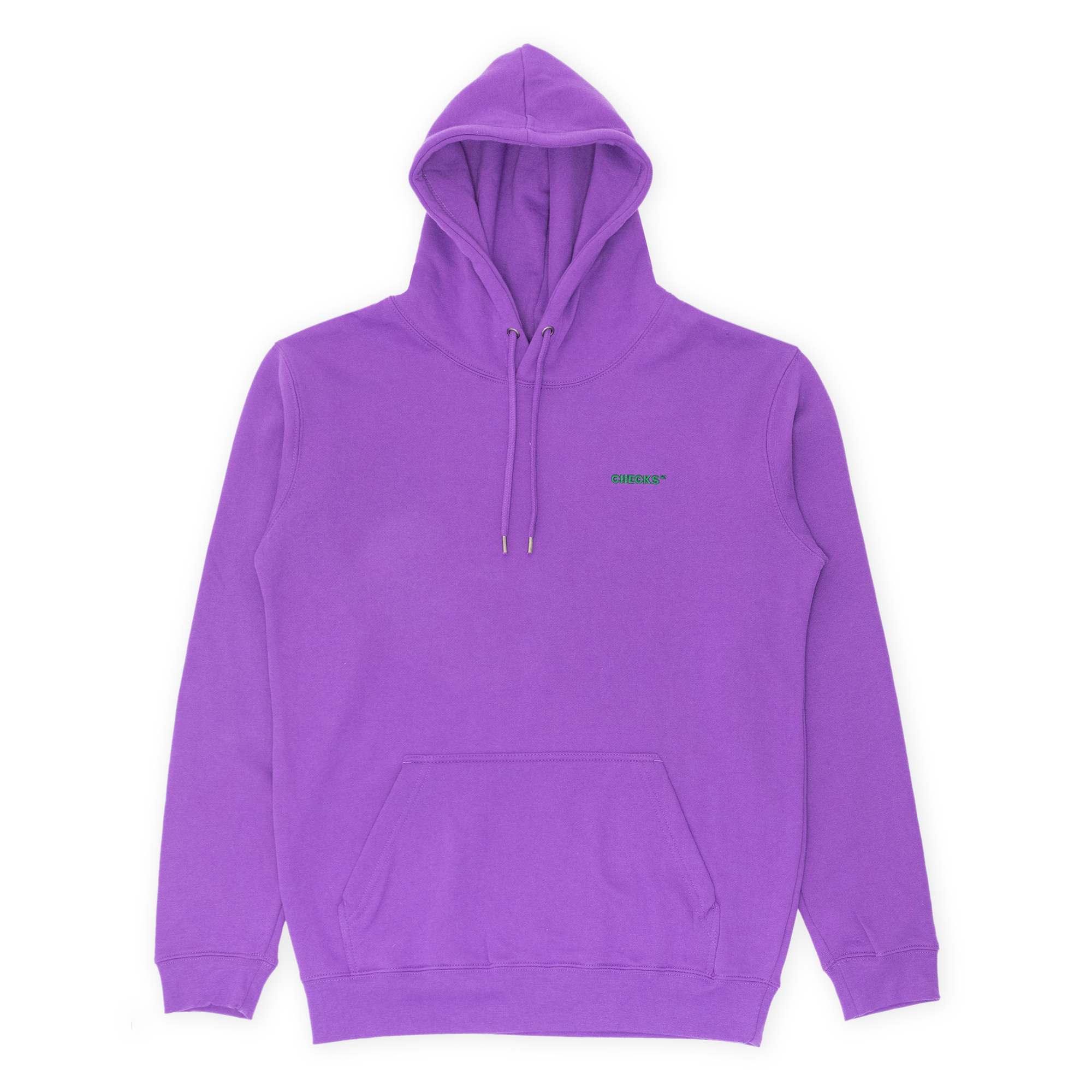 Load image into Gallery viewer, Classic Mini Hoodie Grape | CHECKS DOWNTOWN