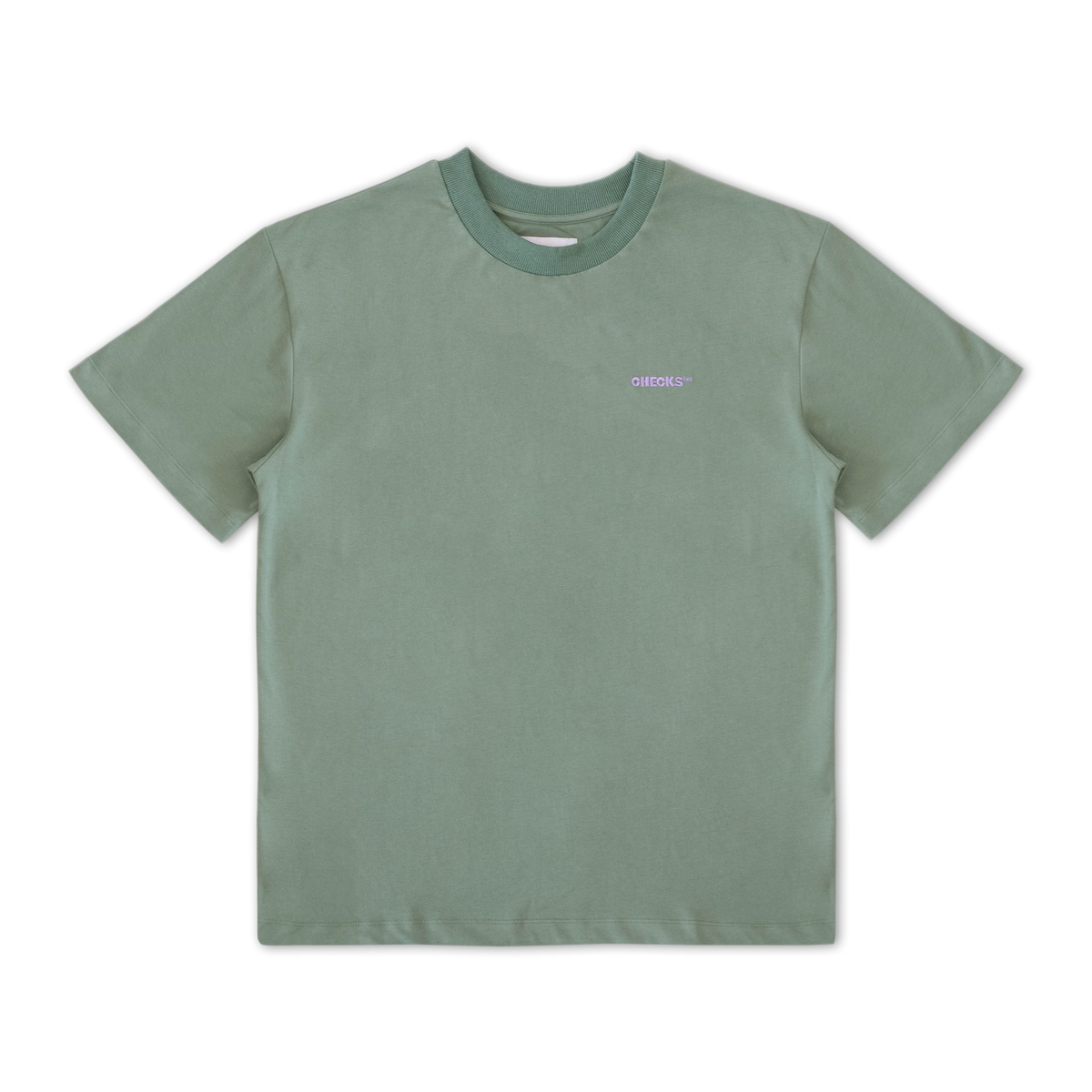 Classic Mini T-shirt Military