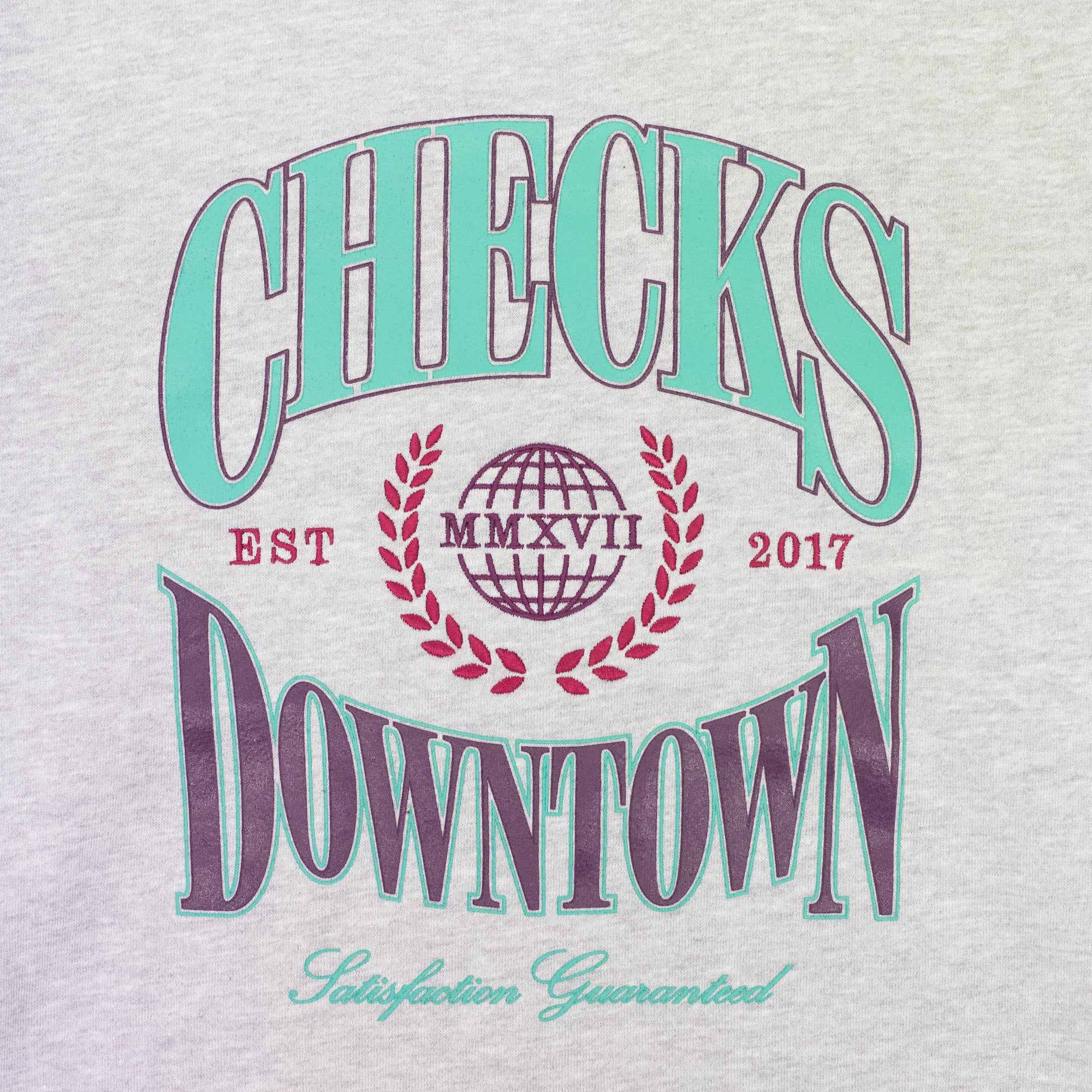 Load image into Gallery viewer, Championship Crewneck South Beach | CHECKS DOWNTOWN