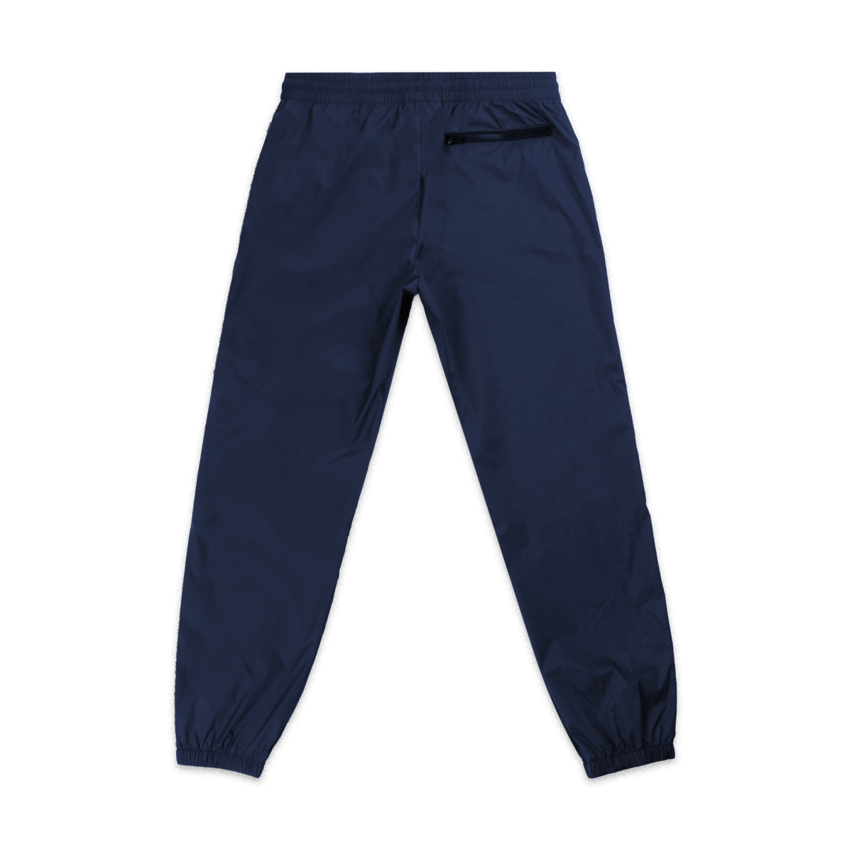Load image into Gallery viewer, Nylon Running Pants Navy | CHECKS DOWNTOWN