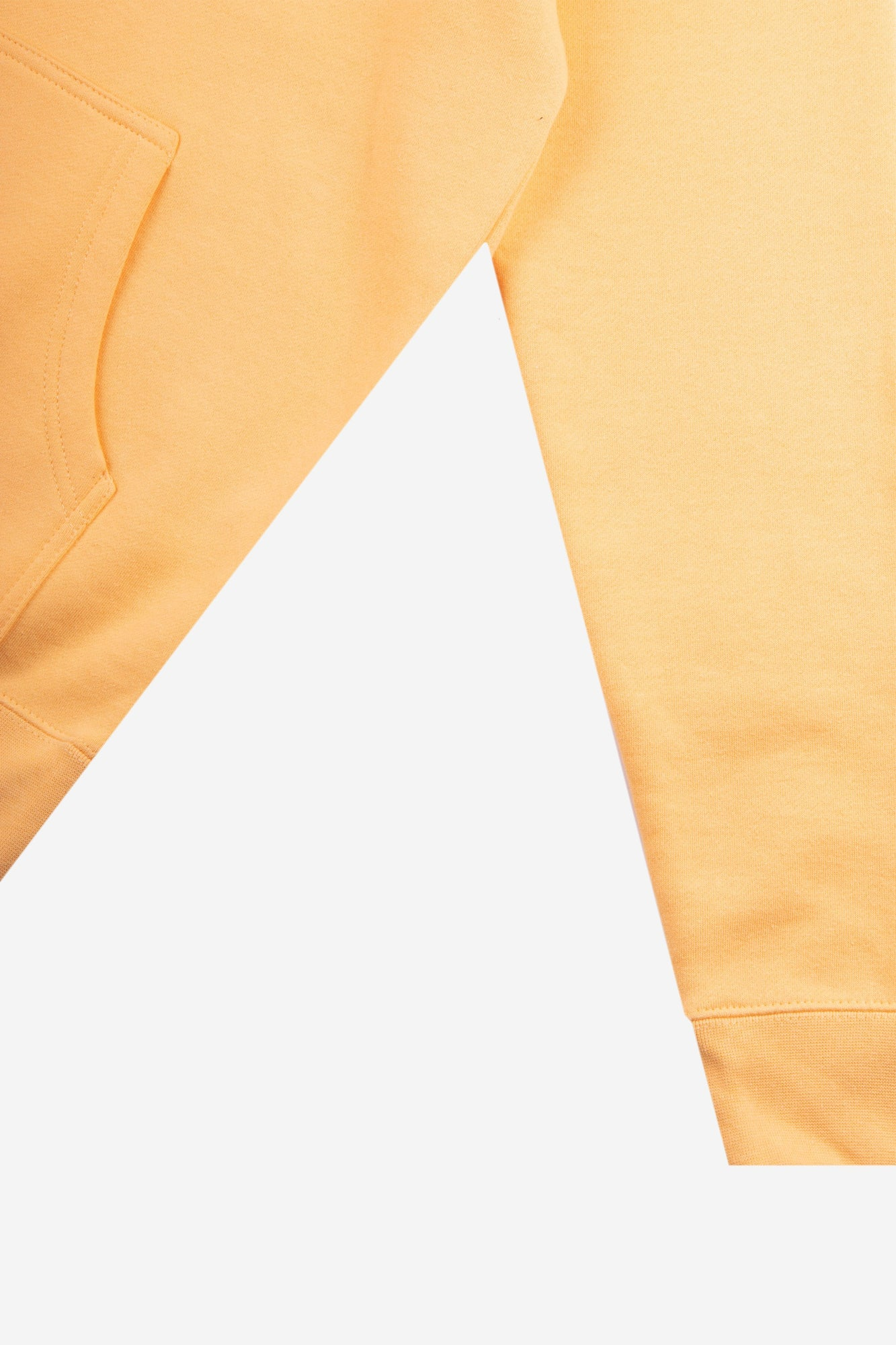Load image into Gallery viewer, Classic Hoodie Peach | CHECKS DOWNTOWN