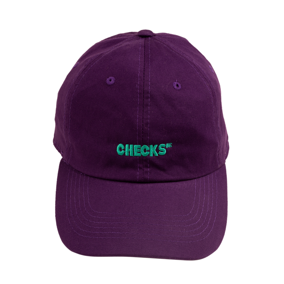 Classic Cap Grape | CHECKS DOWNTOWN