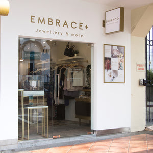 Embrace+, Club St Now Open!