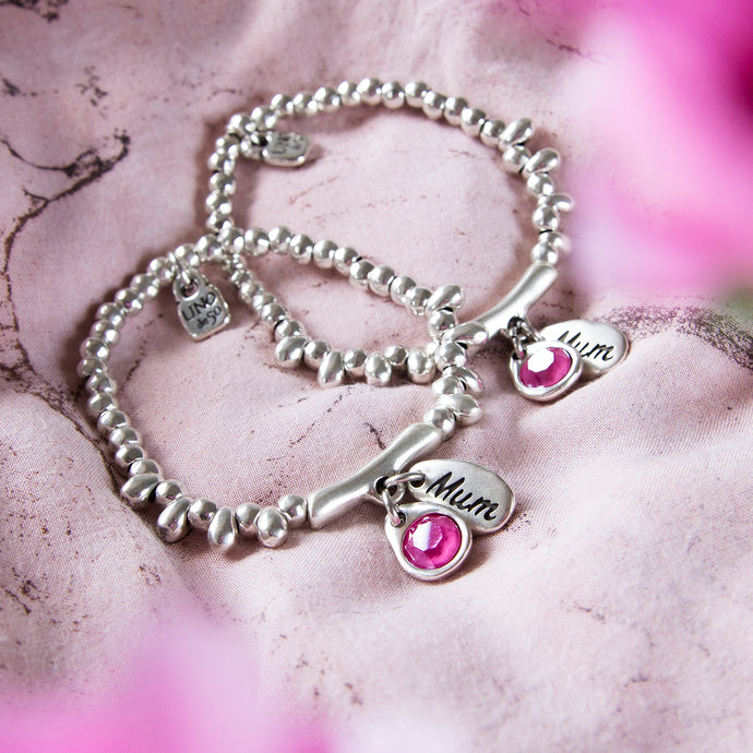 FREE UNOde50 Mother's Day Bracelet