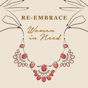 Re-Embrace – The First Jewellery Donation Drive in Singapore