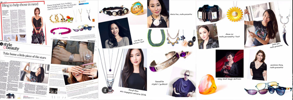 re-embrace jewellery Donation Drive