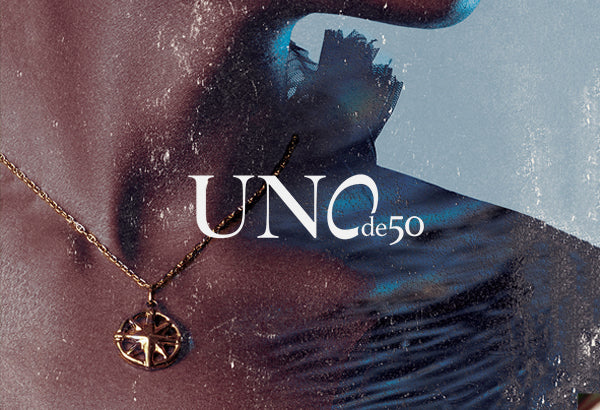 unode50 spanish jewellery