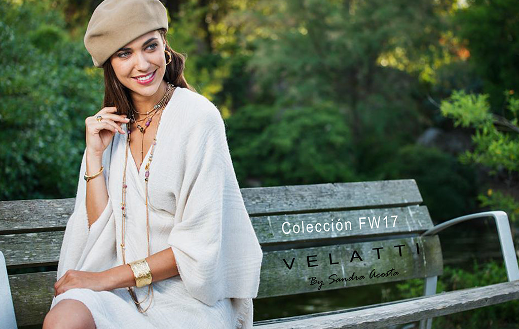 velatti spanish jewellery