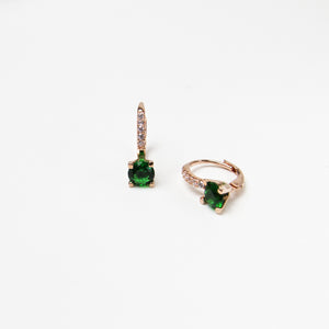 Petite Jewel Earrings