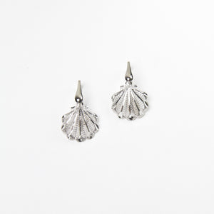 Aquaholic Earrings