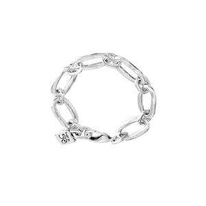 UNOde50 Awesome Bracelet - Silver