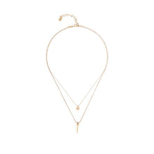 UNOde50 Us Necklace