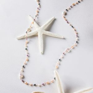 Coco Pastel Necklace