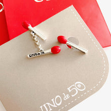 UNOde50 It's a Match Cufflinks