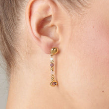 UNOde50 Energia++ Earrings