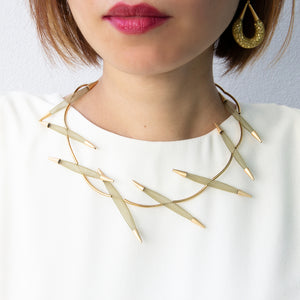 Entwine Necklace