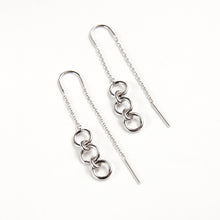 Eternal Chain Earrings