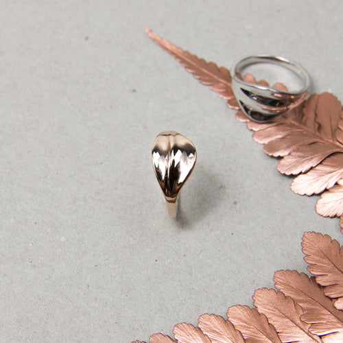 Fluidity Ring