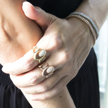 embrace jewellery lei ring