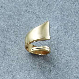 UNOde50 Light as a Feather Ring