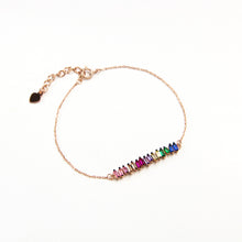 Midnight Sparkle Bracelet