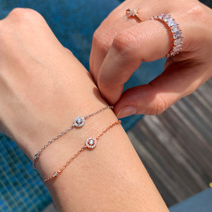 Mini Gleam Bracelet