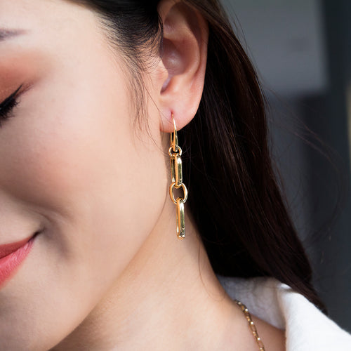 Nexus Hook Earrings