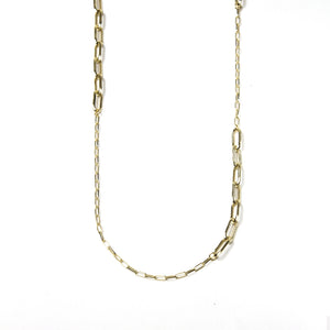 Nexus Long Necklace