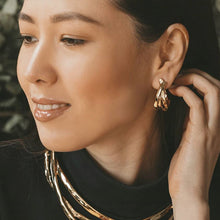 UNOde50 Nihiwatu Beach Earrings