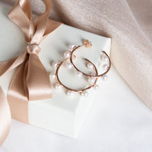 Pearlfect Hoops