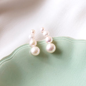Freshwater Pearl Ear Climber
