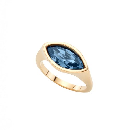 UNOde50 Pop Eye Ring