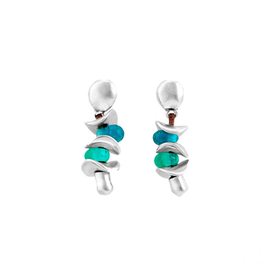 UNOde50 Sahara Earrings