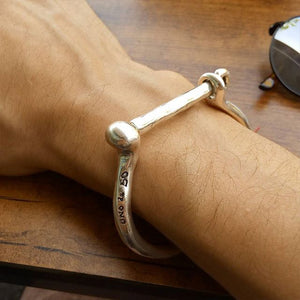 UNOde50 Shackled Men's Bracelet