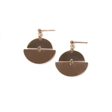 Sliders Earrings