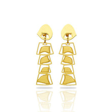 RAS Africa Gola Mobile Earrings