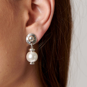 UNOde50 Texcoco Earrings