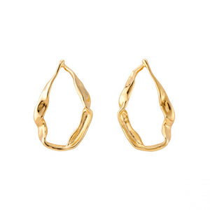 UNOde50 Tide Earrings