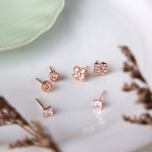 Baby Bling Studs